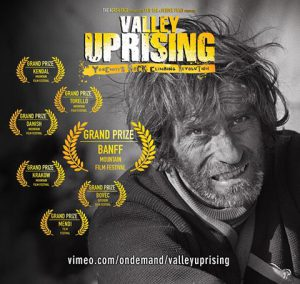 VALLEY UP_ Bovec outdoor film festival TOUR